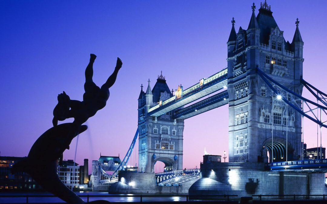 IHC Opens London Office to Meet Client Demands