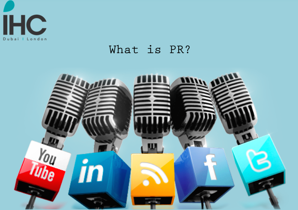 Blog: What should you be demanding from a modern PR agency?