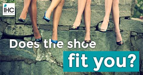Does the shoe fit you? – Lifestyle/ Consumer PR wanted