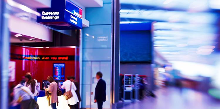 IHC wins Travelex's Gulf communications account following multi-agency pitch