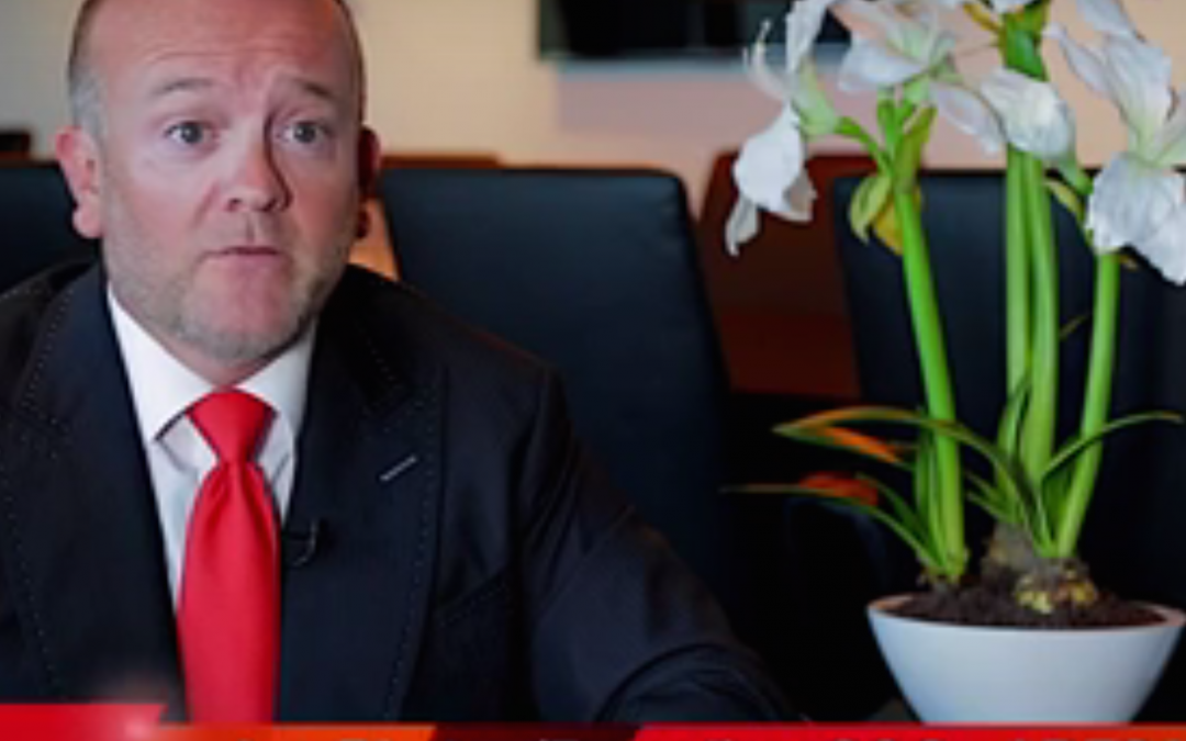 IHC video: Business leader Jan Bladen, interview – challenges faced by CEOs Middle East talent shortages