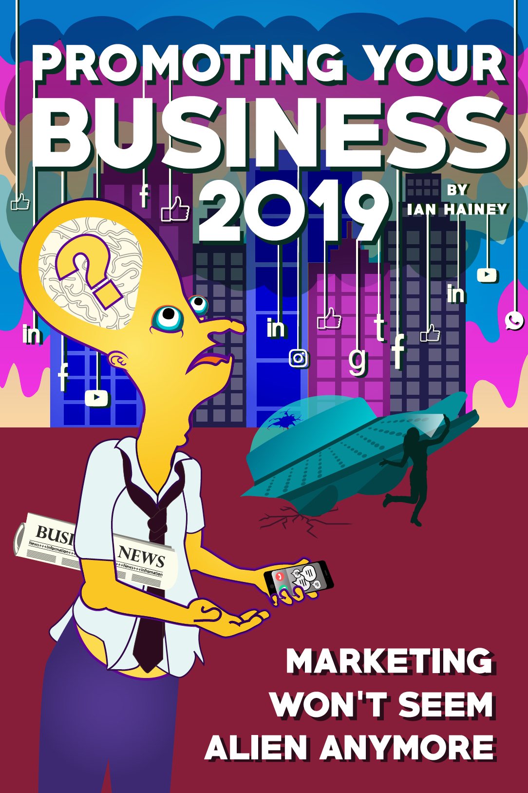 Promoting Your Business 2019