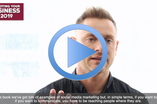 social media marketing importance